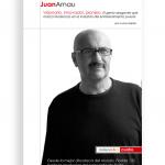 Juan Arnau, Lucía Areste,
