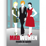 Mad Women, Reyes Ferrer,