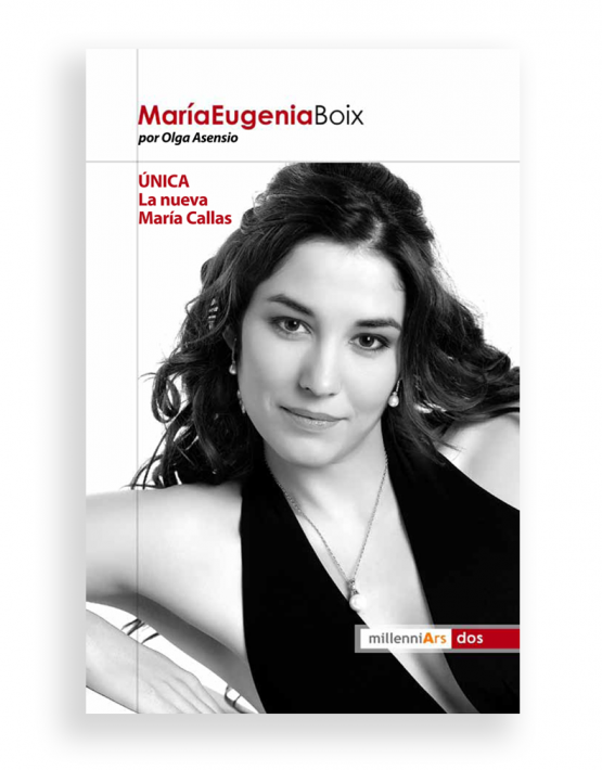 Maria Eugenia Boix, Olga Asensio Puyalto,