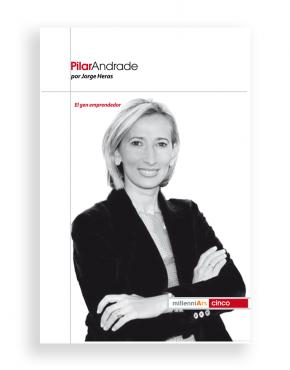 Pilar Andrade, Jorge Heras,