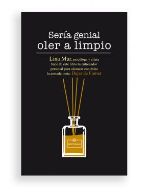 Seria Genial OLer a Limpio, Lina Mur, MillenniArs