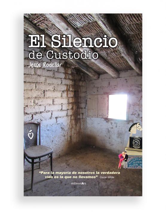 Jesus Rodellar, El silencio de Custodio