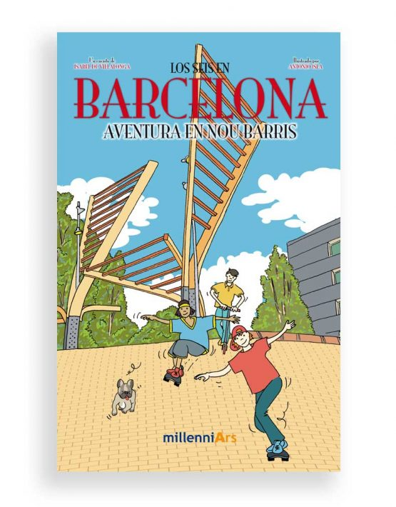 los-seis-en-Barcelona-aventura-en