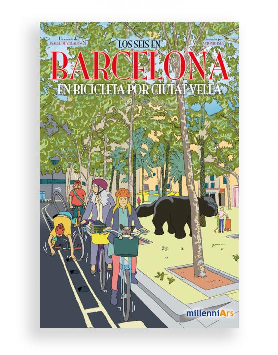 los seis en barcelona libro4
