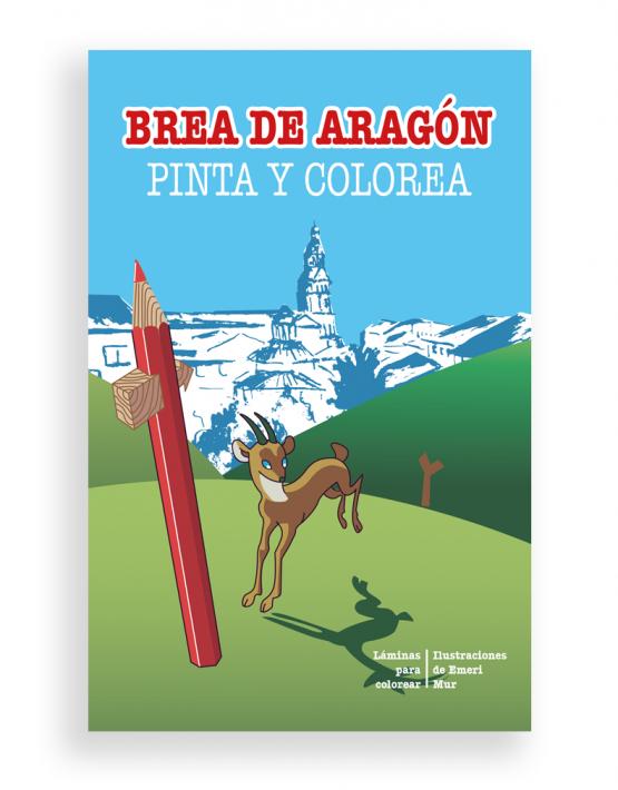 Brea Colorea
