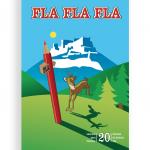 Fla Fla Fla, Antonio Isla,